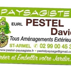 Paysagiste PESTEL David