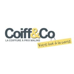 Coiff&Co un service sans rendez-vous partenaire du salon