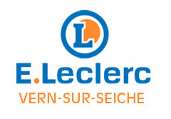 Merci au Leclerc Val d'Orson